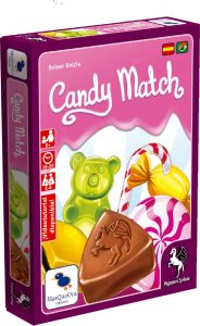 Candy match mas que oca