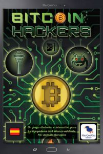 Bitcoins hackers masqueoca