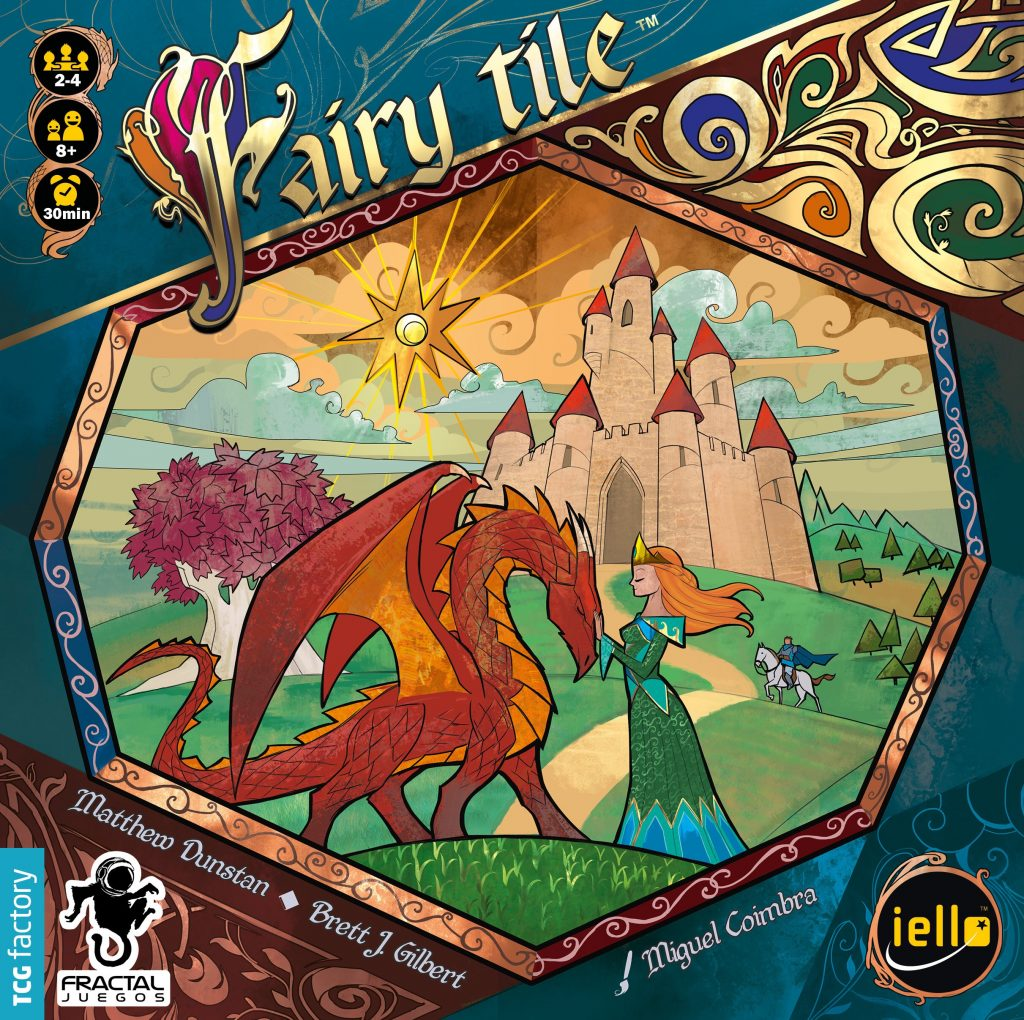 Fairy Tile Tcg Factory
