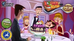 Kitchen Rush Expansion postres deliciosos