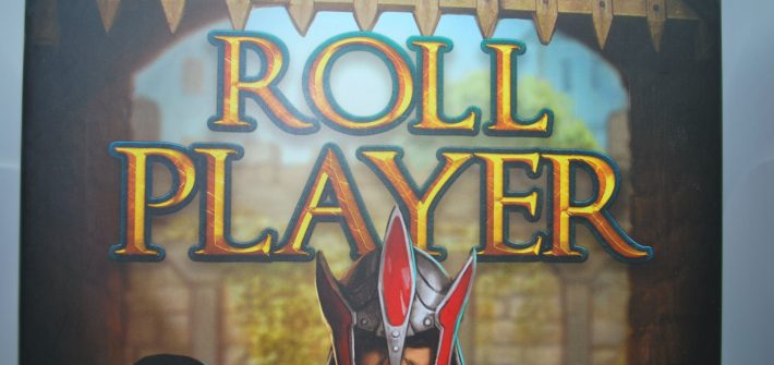 roll player reseña