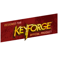 Keyforeg gamegenic
